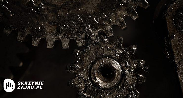 Nieszczelna skrzynia biegów – czyli gdzie szukać przyczyny, gdy cieknie olej?