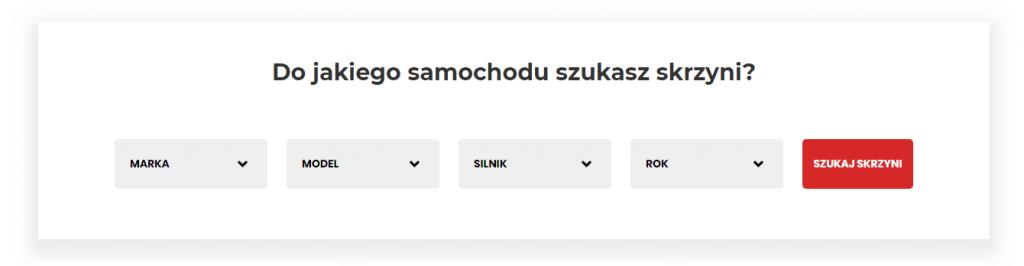 skrzynie biegów_sklep internnetowy_wyszukiwarka_reneneracja skrzyni biegów_skrzniezajac