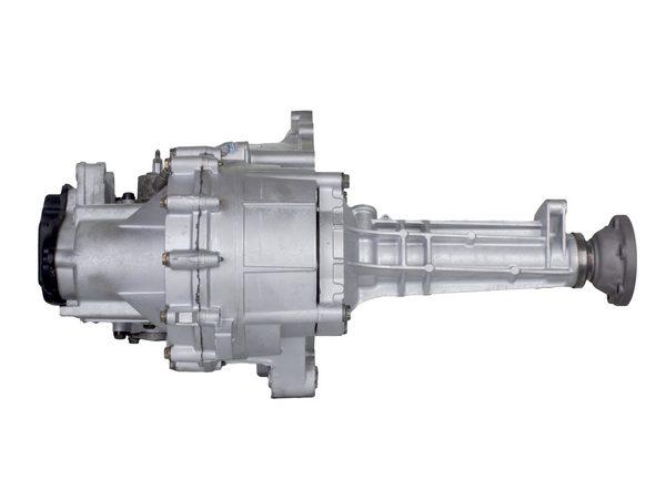 Skrzynia VW T4 manualna EWB