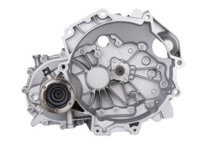 Skrzynia VW Scirocco III manualna PNN