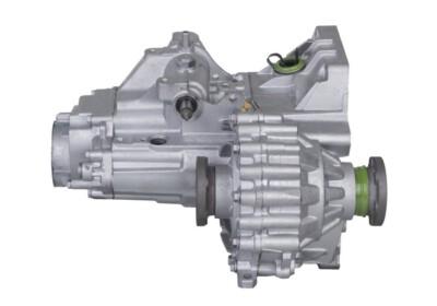 Skrzynia VW Touran (1T1, 1T2, 1T3) manualna JJT