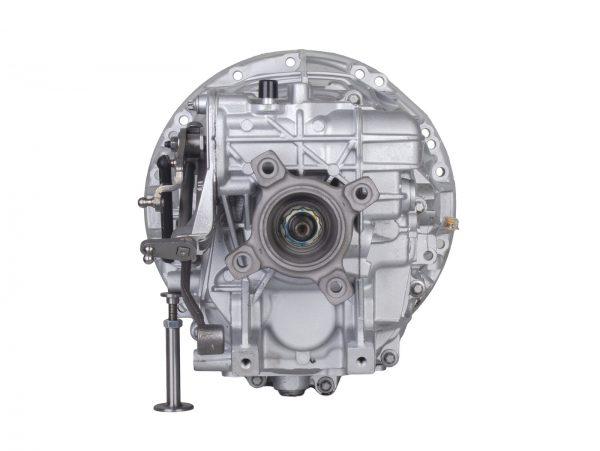 Skrzynia Mercedes-Benz Sprinter (W906) manualna 711.680