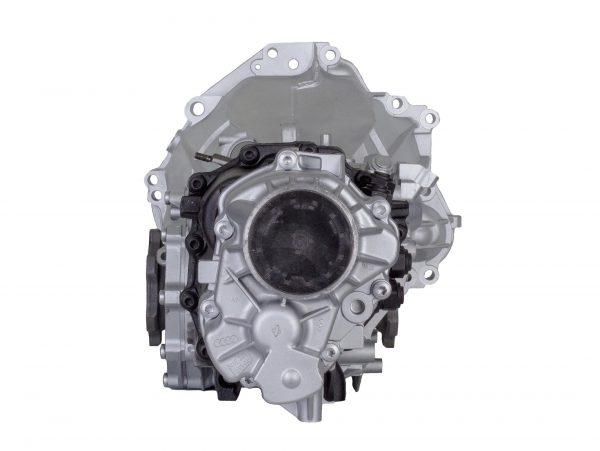 Skrzynia VW Passat Variant (3B6) manualna FRF
