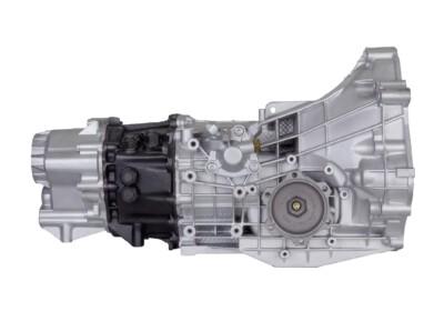 Skrzynia Audi A4 (8E2) manualna FRF