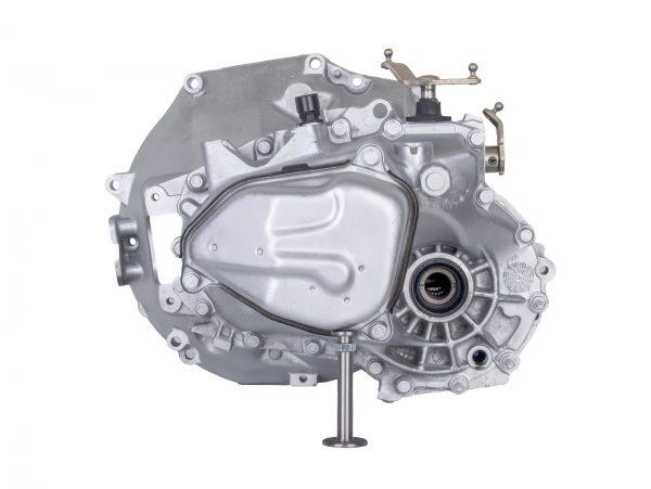 Skrzynia Peugeot Bipper (ab 02.08) manualna 20CQ70