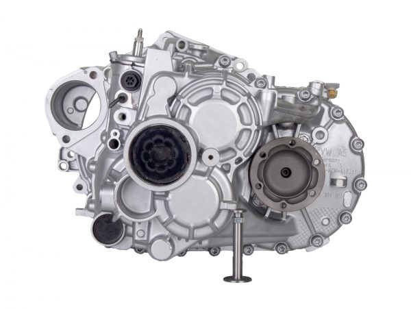 Skrzynia VW Touran (5T1) manualna QFZ