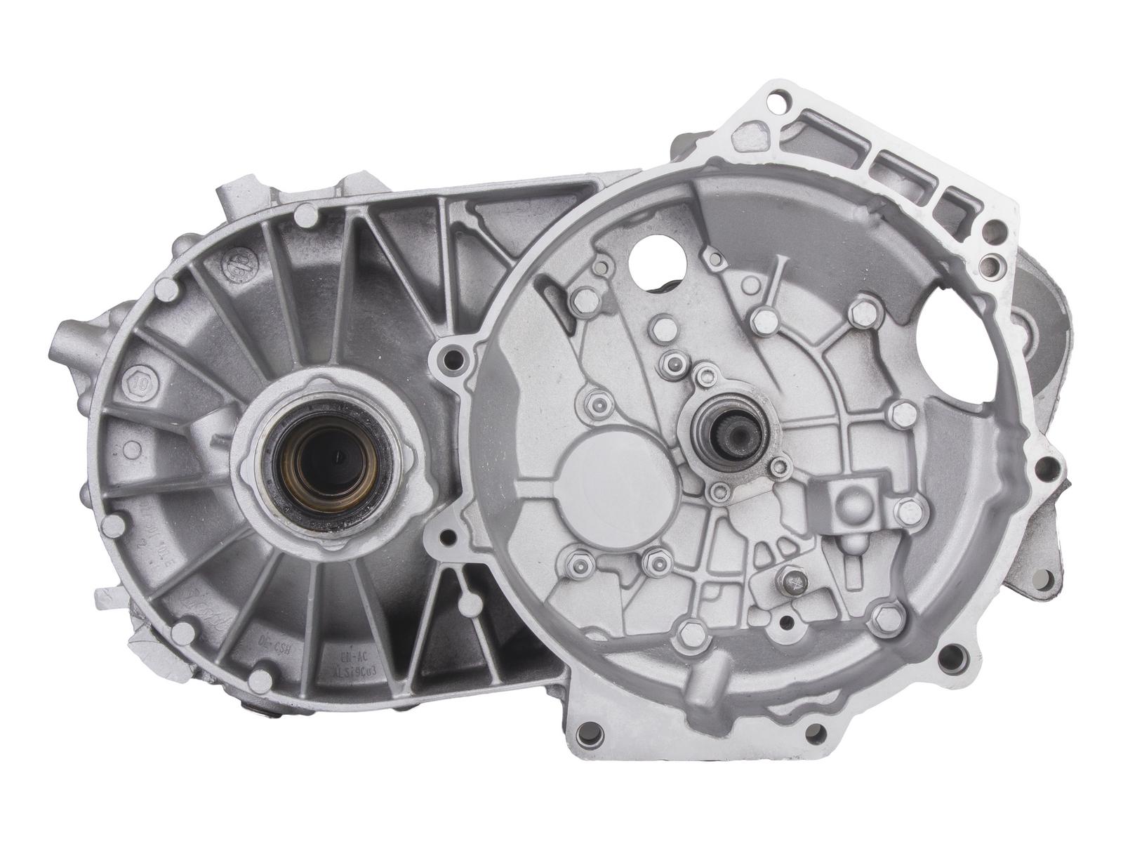 Skrzynia VW T5 manualna JQT