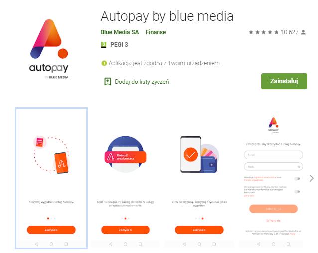 Autopay-by-blue-media-aplikacja-android-samochod-najlepsze-aplikacje-dla- kierowcow-skrzynie-zajac-skrzynie-biegow-manualne-sklep-interntowy