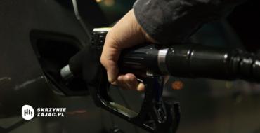 Zła benzyna i pomyłka przy tankowaniu – co zrobić?