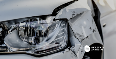 Czy samochód miał wypadek? Czyli, co sprawdzić w aucie przed zakupem?